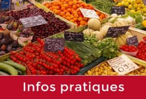 infos cuisine cannoise