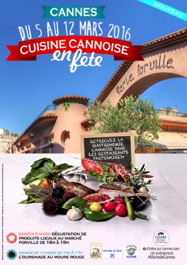 web cuisine cannoise